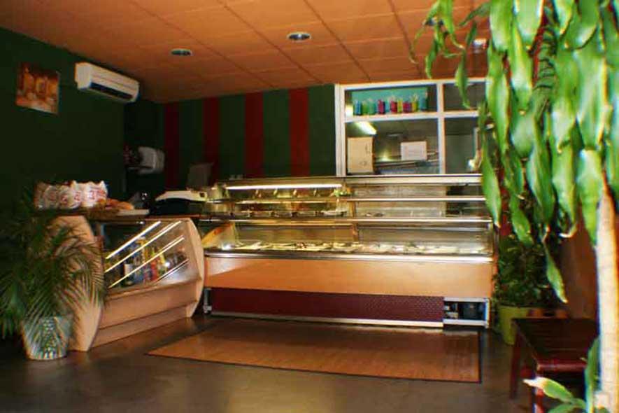 Tienda de comida para recoger Catering Cáceres Pajuelo